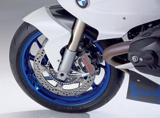 BMW HP2 Sport 2008