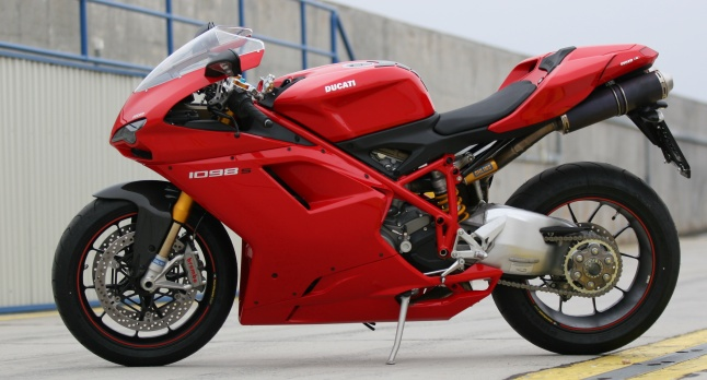 Ducati Panigale For Sale South Africa