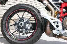 Ducati Hypermotard S