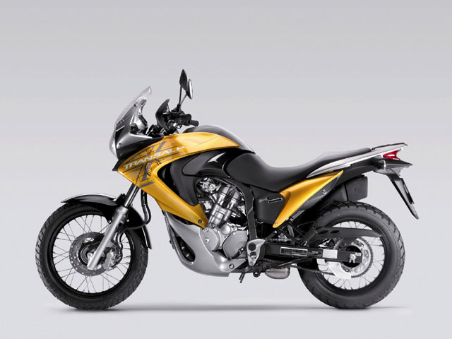 Honda XL 700 V Trasnsalp 2008