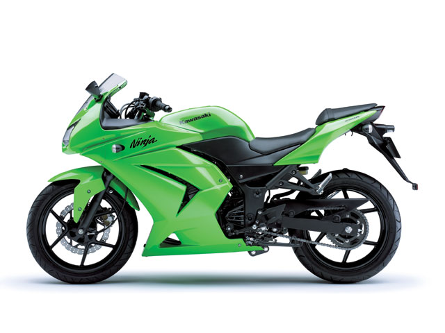 kawasaki ninja 250r modellnews. Black Bedroom Furniture Sets. Home Design Ideas