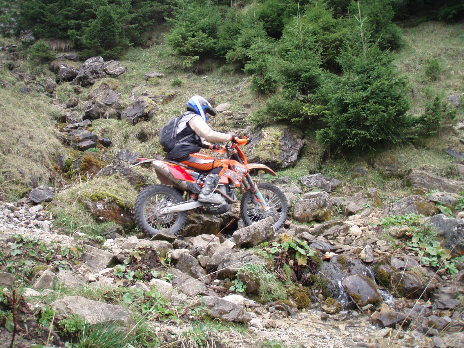 Ktm Adventure Tours Romania