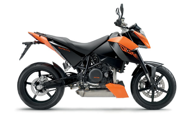2009 Buell Blast Motorcycle