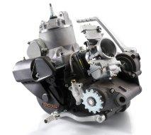 KTM 300 EXC-E Motor