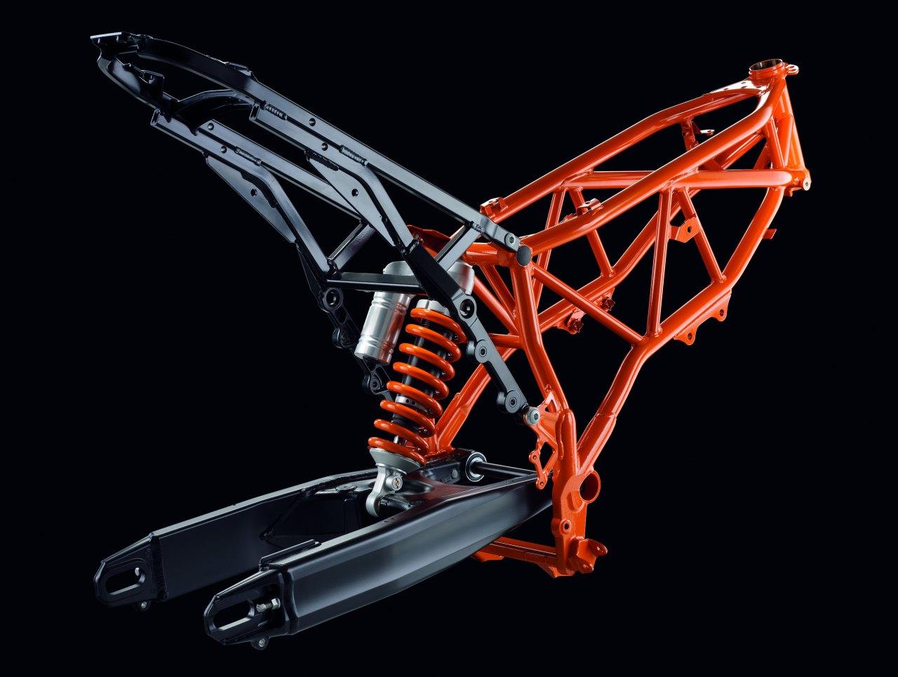 KTM Supermoto R - Testbericht