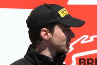 Günter Kahr fährt für das Grazer Euromotors Team und fährt in seinem ersten Kawasaki Cup Lauf auf Platz 10. Auch er ist ein heißer Kandidat für die Rookie ... - IMG_3512