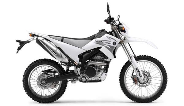Yamaha Wrx Supermoto For Sale